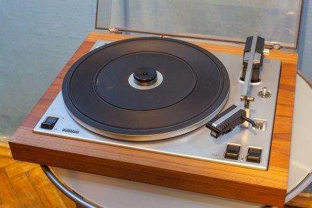 Philips GA 207