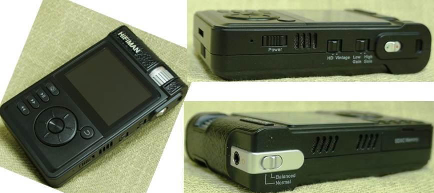 HiFiMan 901
