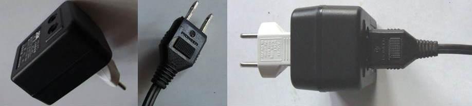 адаптер 110-220V