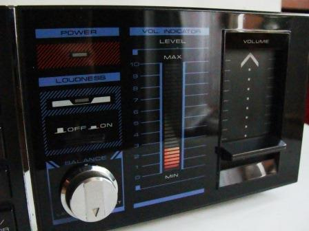 amp Pioneer A-X500