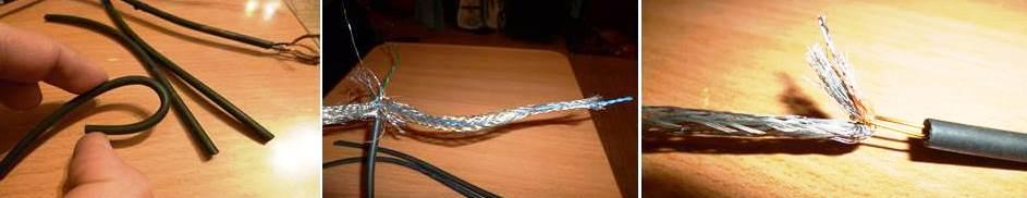 самый дешевый кабель для акустики