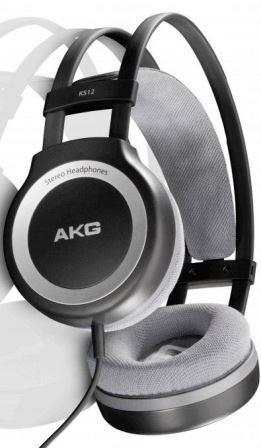 AKG K 512