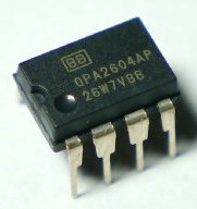 OPA2604AP