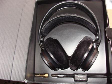 Philips Fidelio X2