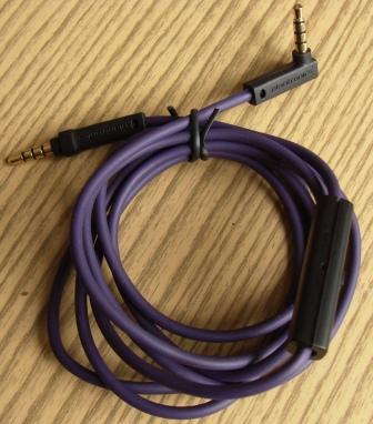cable_auio_Plantronics BackBeat PRO