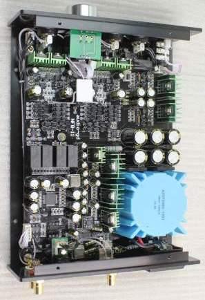Audio GD NFB - 11
