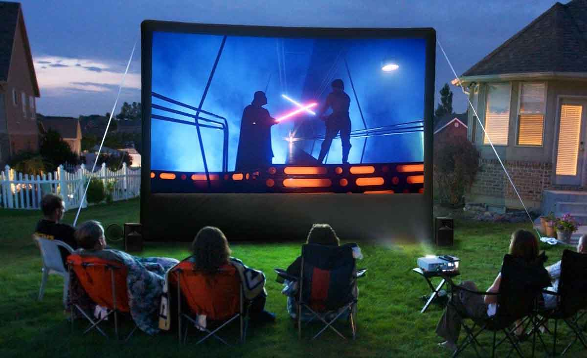 projector-кино
