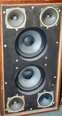 акустика_Электроника Б1-01