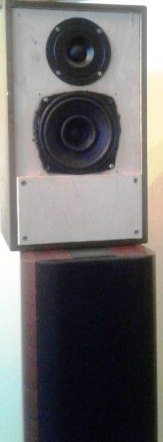 акустика на динамиках ноэма 50гдш