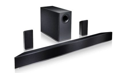 Home-Theater-Sound-Bar