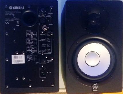 Yamaha HS50M