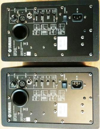 Yamaha-HS50M