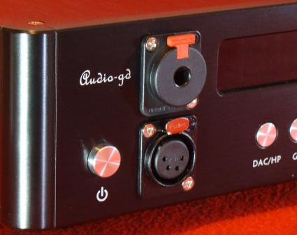 ЦАП Audio GD NFB 28 звук