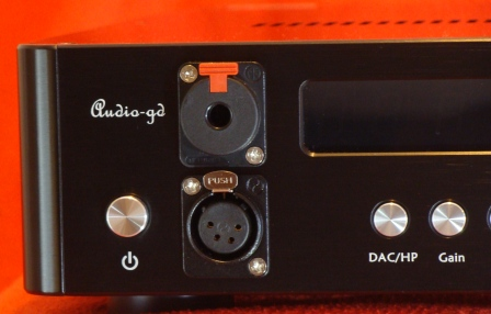 ЦАП-Audio-GD-NFB-28