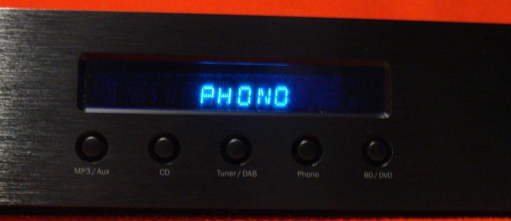 купить Усилитель Cambridge Audio Topaz AM10