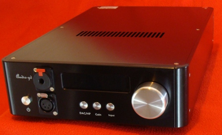 DAC Audio GD NFB 28