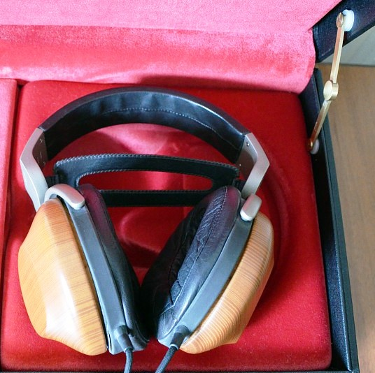 Sony MDR-R10