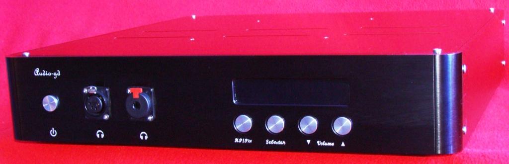 ЦАП Audio Gd NFB 27