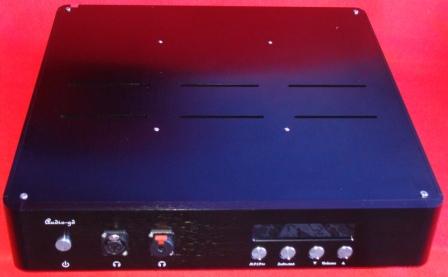 Audio Gd NFB 27