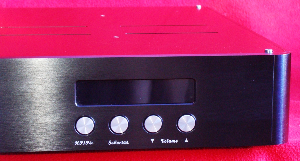 Audio-Gd NFB-27