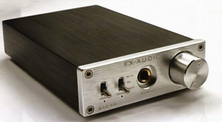 DAC-X6