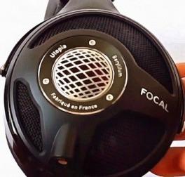 Headphones - Focal