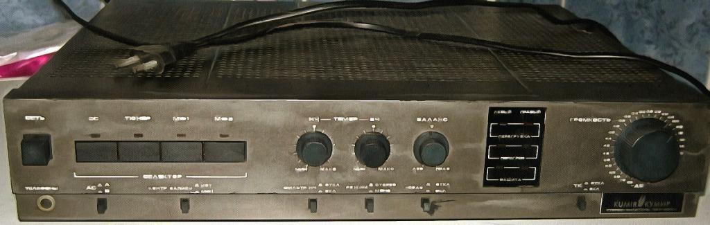 Кумир 35У-102С