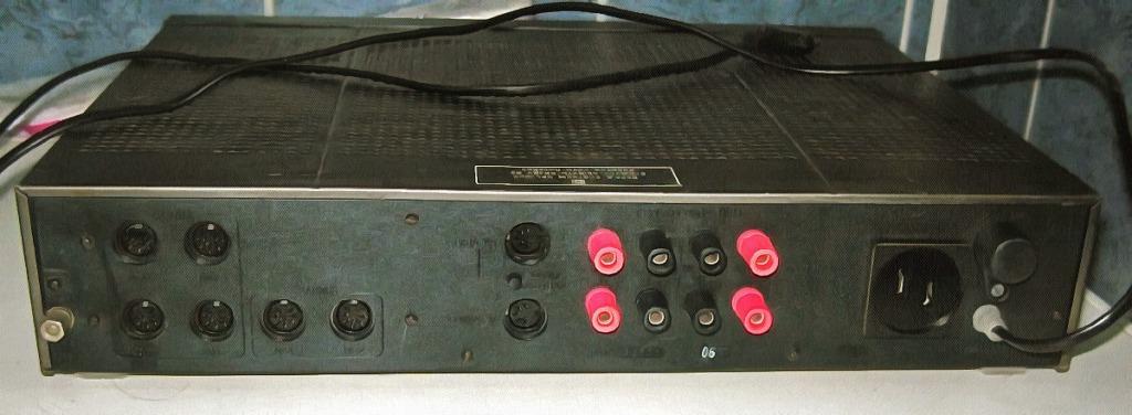 усилитель Кумир 35У-102С