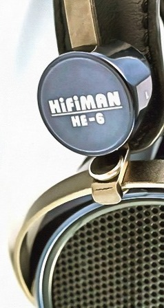 HIFIMAN HE-6 купить