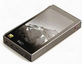 Fiio X5 3 обзор