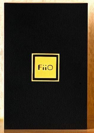 Fiio X5 3 плеер