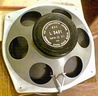 RFT L3401