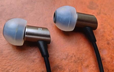 наушники RHA Audio s500i