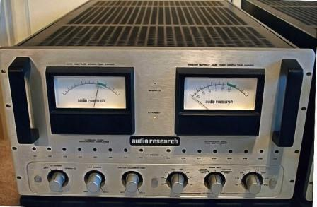 Audio Research Reference 600