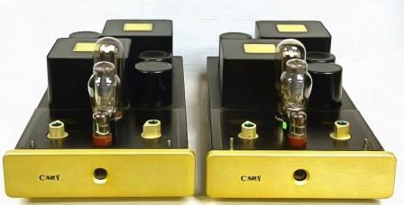 Cary Audio CAD-805