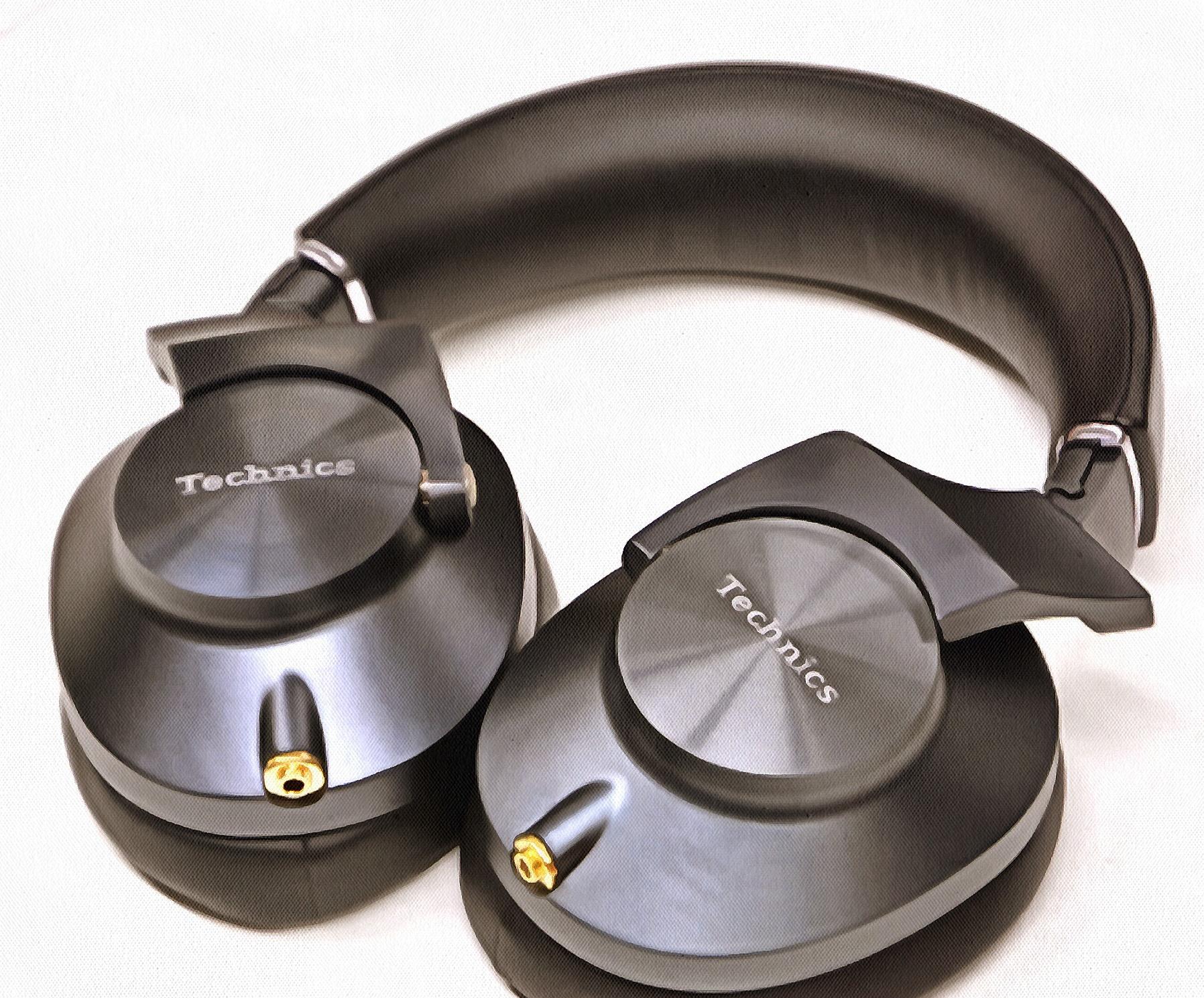 technics eah t700