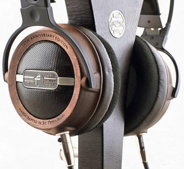 аушники Fischer Audio FA-011