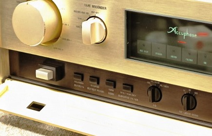 Accuphase C 280V
