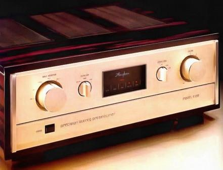 Accuphase C-280V