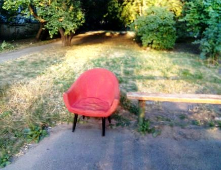 кресло для аудиофила