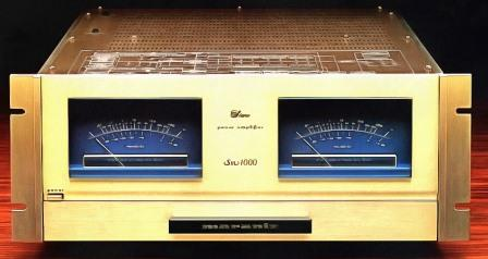 Marantz SM-1000
