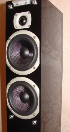 Акустика Audiovector KI 3 обзор