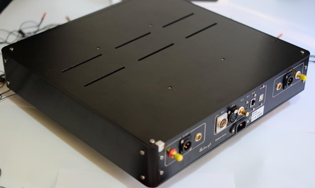 ЦАП Audio-gd Master 7 купить