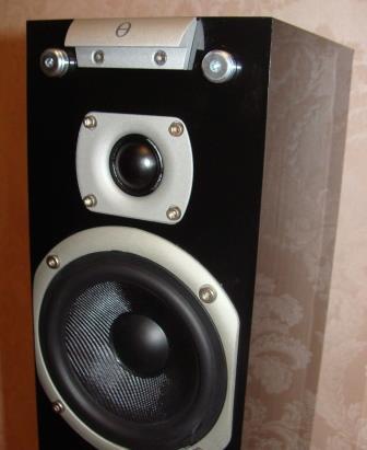 динамики Акустика Audiovector