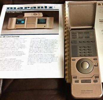 Marantz AX 1000