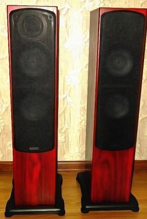MonitorAudioSilverRX6