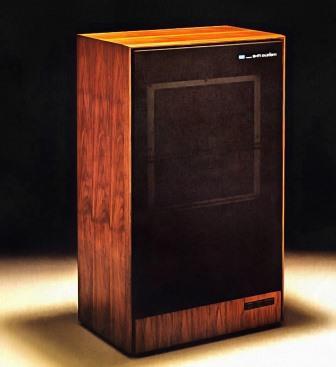 акустика Pioneer S F1