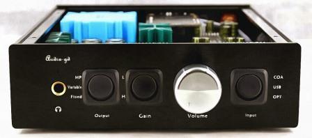 Audio gd NFB 11 R2R