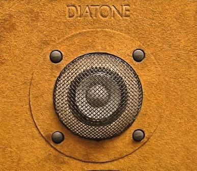 Diatone 2S-3003 динамик ВЧ