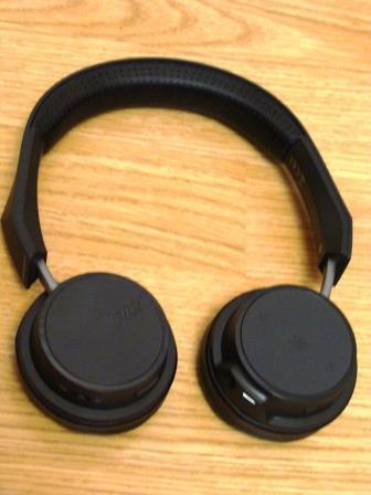 Plantronics BackBeat 505 наушники отзывы